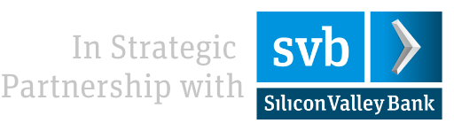 In Strategic Partnership with Silicon Valley Bank